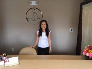 Cindy Cui - Spa Owner Haddon Towne Spa